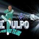 Alfredo Y Sus Teclados 2016 Mix