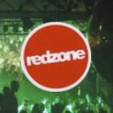 RED ZONE dj Sauro 27-02-1993 devil's house pg