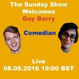 The Sunday Show - S1E18 (08.05.2016)