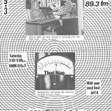 THUD SLAP with JEFF K 06.11.1988 KNON 89.3 FM DALLAS