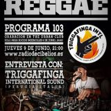 PROGRAMA 103 09-06-2016 TRIGAFFINGA INTERNACIONAL SOUND