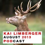 Kai Limberger Podcast August 2013