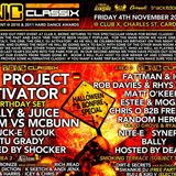Fattman & Ice & MC Dean-E (Bionic Classix Studio Mix)