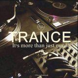 Trance Mix Apr 2017 - By DJ Deek