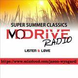 Mo Drive Radio Week 21