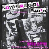 NoWhere Girl Radio Show 3/26/18