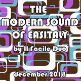 The Modern Sound of Easitaly by Il Facile Duo December 2018