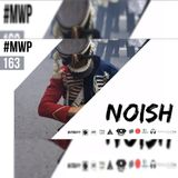 Musical War Podcast - Episodio 163 (NOISH Guest Mix)