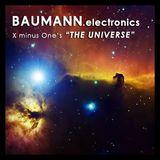 BAUMANN.electronics - THE UNIVERSE (Gualba - 08 /2011)