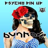 Psycho Pin Up - rock, surf, psycho, punkabilly mix