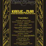 Black Dawn - Kinetic b2b 2tan