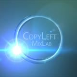 CopyLeft MixLab Ep. 9 with Guest Jule5