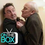 On The Box 69 - Bryan Cranston's Godzilla Onesie
