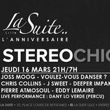 """""""La Suite, L'Anniversaire"""" by StereoChic - Atmosoul's Touch"""