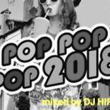 Pop Pop Pop 2018 Vol.2