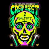 Creep Street (Promo Mix)