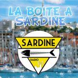 Boîte à Sardine du 10/06/18