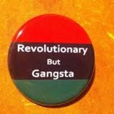Dj Rudolph - Revolutionary But Gangsta Rap Mixtape