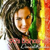 1990s Dancehall & Roots Mix Up