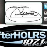 107.1 FM BIG ROOM MIX SUPERESTRELLA  REGGIE ROX