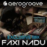 Faxi Nadu - After Techno [www.aero-groove.com]