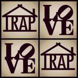 Trap Love Vol. 1 Slow Jams (Branchez, Andhim, Zeds Dead, KYGO, Noosa, Drake, Bit Funk,