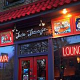 A Salute to the Lava Lounge - Part 2