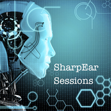 SharpEar Sessions - Episode II [Deep Inside] AUG 2016