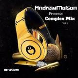 Complex Mix Vol.1