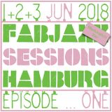 FABJAZZ - EPISODE ONE - live at Washington Bar - 2 JUNE 2018