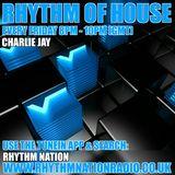 Rhythm-Of-House-Radio-Show-6-11-15