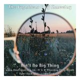 The SugarBear & dj ShmeeJay - Ain't No Big Thing - 2017-10-26