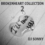 DJ Sonny - Classic HeartBreak Collection 2