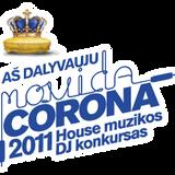 Vortek - FUNKY CORONA (Speacial mix 2011)