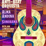 Alma Andina @ Bedlam Theater St Paul - June 13, 2015