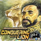"Conquering Lion "" Month ah Judah "" 2016"