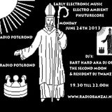 DJ Of The Second Moon @ Radio Banzai