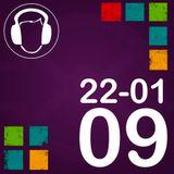 Session 22-01-2009