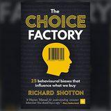 In conversation with Richard Shotton