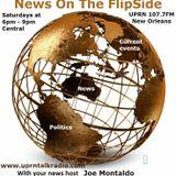 News On The flipSide Mondays edition w/ Joe Montaldo News for Feb 11 2019 oh my god joe was out of c