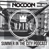 MPIRE - SUMMER IN THE CITY PODCAST