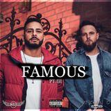 DJ Rez & DJ Urban O - Famous Pt. III (2018)