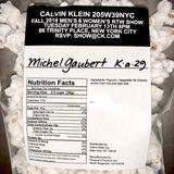CALVIN KLEIN 205 VOLUME 3
