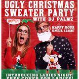DJ Palmz - The Ugly Sweater Roundup mix