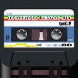 Dancehall Reggae Mix vol.1