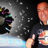 Set Disco Anos 70 & 80 By Baddú Dj
