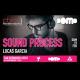 Warm Up - Sound Process @ BOMB [02.15.15]