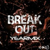 Break Out YEARMIX 2018