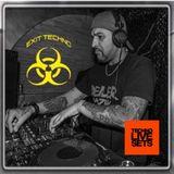 DJ DELLI MIX 04.11.18 TECHNO