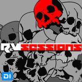 R&V SESSIONS ON DI.FM 004 [SPECIAL TECHNO SET]
